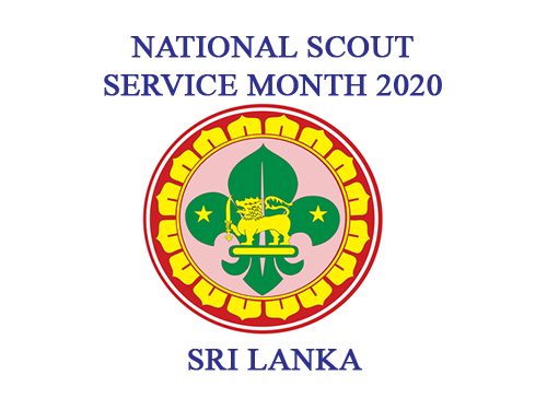 NATIONAL SCOUT SERVICE MONTH 2020
