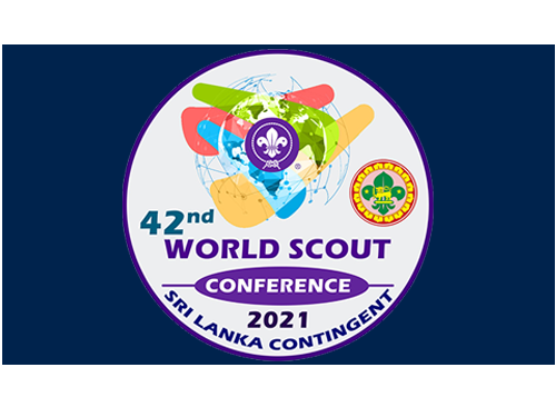 Sri Lanka Contingent to the 42nd World Scout Conference