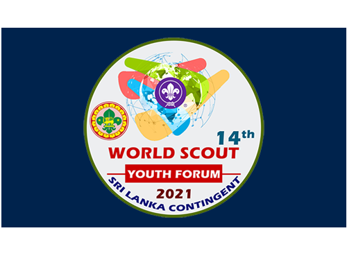 PERSONAL EXPERIENCES OF SRI LANKAN CONTINGENT MEMBERS AT 14 WORLD SCOUT YOUTH FORUM
